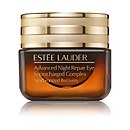 Estée Lauder Advanced Night Repair Eye Supercharged Complex -silmänympärysgeelivoide, 15ml