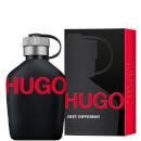 Eau de Toilette Just Different Hugo Boss 125ml