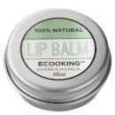 Ecooking Lip Balm Mint 15ml