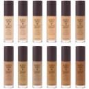 Burt's Bees Goodness Glows Liquid Foundation 29.5ml (Various Shades)