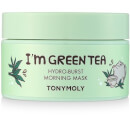 TONYMOLY I'm Green Tea Hyrdating Mask