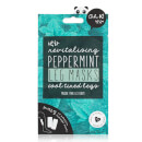 Oh K! Peppermint Revitalising Leg Mask 14g