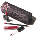 MAC Starlit Lip Bag - Red (Worth £47)