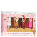 Too Faced Better Not Pout, But If You Do Keep It Glossy Lip Gloss Set 0.48g