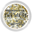 Barry M Cosmetics Biodegradable Pick 'n' Glitz - Fierce