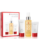 Elizabeth Arden Eight Hour Cream All Over Miracle Oil Set (Worth $44.00)