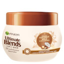 Garnier Ultimate Blends Coconut Milk Dry Hair Treatment Mask 300ml