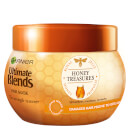 Garnier Ultimate Blends Honey Strengthening Hair Treatment Mask 300ml