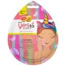 yes to Grapefruit Vitamin C Glow-Boosting Unicorn Mud Mask Single Use 10ml