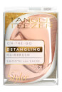 Tangle Teezer Compact Styler Detangling Hairbrush - Rose Gold Ivory
