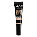 NYX Professional Makeup Born to Glow Radiant Concealer - Light Ivory