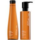 Shu Uemura Art of Hair Urban Moisture Shampoo and Conditioner Duo