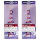 L'Oréal Paris Revitalift Filler Replumping Hyaluronic Ampoules Duo Pack - Exclusive