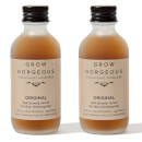 Grow Gorgeous Hair Density Serum Original Duo 2 x 60ml