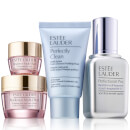 Estee Lauder Smooth + Glow For Refined, Radiant-Looking Skin Gift Set