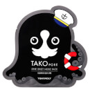 TONYMOLY Tako Pore One Shot Nose Pack 1.5g