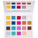 Scott Barnes Colour Bomb Eyeshadow Palette