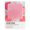 Bubble T X Pantone Pomegranate & Green Tea Bath Fizzer 150g