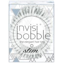 invisibobble Marblelous Slim You're Greyt Hair Ties (3 Pack)