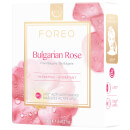 FOREO UFO Bulgarian Rose Moisture-Boosting Face Mask (6 Pack)