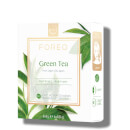 FOREO UFO Green Tea Purifying Face Mask (6 Pack)