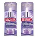 L'Oréal Paris Exclusive Revitalift Filler with 1.5% Hyaluronic Acid Anti-Wrinkle Dropper Serum Duo 2 x 30ml