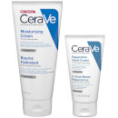 CeraVe Medium Moisturising Duo