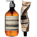 Aesop Resurrection Hand Duo