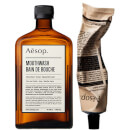 Aesop Hand Balm and Mouthwash Duo