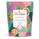 Westlab Cleanse Epsom and Himalayan Salts with Lemongrass, Pink Grapefruit and Seaweed 3lb
