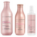 L'Oréal Professionnel Vitamino Color at Home Experts for Coloured Hair Bundle