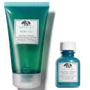 Origins Zero Oil Pore Cleanser and Bleamish Treatment Gel Bundle