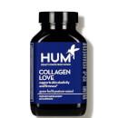 HUM Nutrition Collagen Love Skin Elasticity Supplement (90 Capsules, 30 Days)