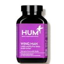 HUM Nutrition Wing Man Liver Detox Supplement (60 Vegan Capsules, 30 Days)