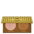 ZOEVA Caramel Melange Highlight Face Palette