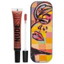 NUDESTIX Magnetic Lip Plush Paints 10ml (Various Shades)