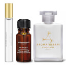 Aromatherapy Associates Self-Care Collection (Worth £87.00)