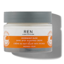 REN Overnight Glow Dark Spot Sleeping Cream 1.7oz