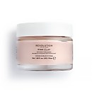 Revolution Beauty Pink Clay Detoxifying Face Mask