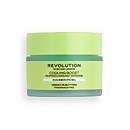Revolution Skincare Cooling Boost Cucumber Eye Gel 15ml