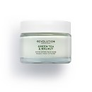 Revolution Skincare Green Tea and Walnut Exfoliating Face Mask 50ml