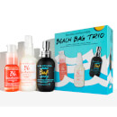 Bumble and Bumble Beach Bag Trio Set (Worth £40.00)
