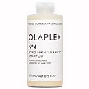Olaplex No.4 Bond Maintenance Shampoo 8.5 oz