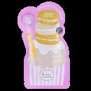 Le Mini Macaron Hand Mask Vanilla Almond