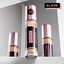 Revolution Conceal & Define Infinite Longwear Concealer XL 9ml (Various Shades)