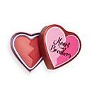 Revolution I Heart Revolution Heartbreakers Matte Blusher - Kind