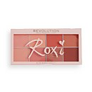 Makeup Revolution X Roxxsaurus Blush Burst Face Palette