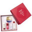 Shiseido Vital Perfection Uplifting and Firming Cream Holiday Kit