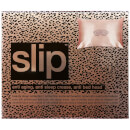 Slip Beauty Sleep Collection Gift Set - Rose Leopard