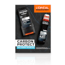 L'Oreal Men Expert Carbon Protect 2 Piece Gift Set for Him